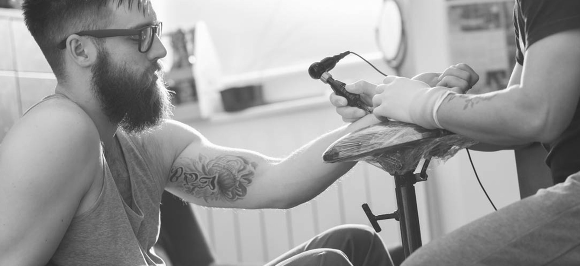 Tattoo Studio Hassfurt